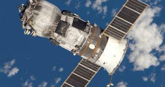 BREAKING NEWS: nave russa com GRAVES problemas em órbita