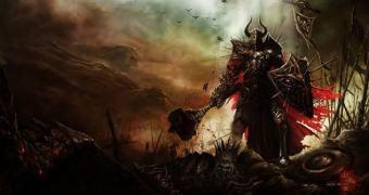 Chegando ao nível 70 do Diablo III em apenas 65 segundos