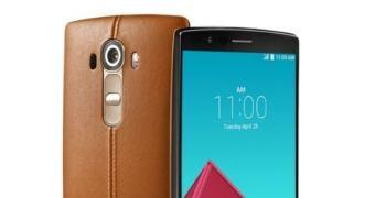 Sem muita surpresa LG apresenta o G4, seu novo high-end