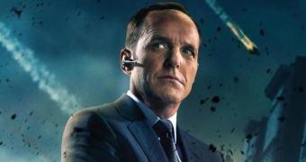 Joss Whedon: Coulson está morto! (ao menos no cinema)