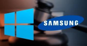 Acordo pode levar Microsoft a deixar de cobrar por patentes de Samsung e LG
