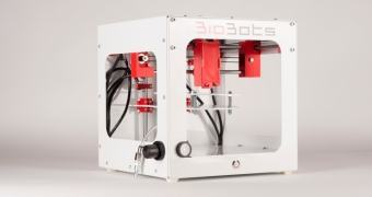 BioBots, a impressora 3D de tecidos vivos