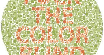 Extensão do Chrome para daltônicos