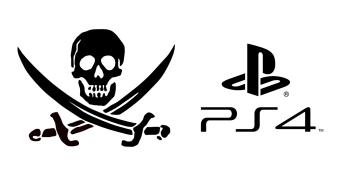 Lei de Gérson: a pirataria chega ao PlayStation 4