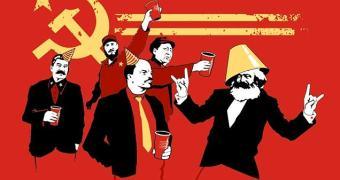 Comunistas querem cobrar US$ 4.000 de quem usar ringtone do hino russo