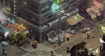 Shadowrun Returns e as problemáticas campanhas via Kickstarter