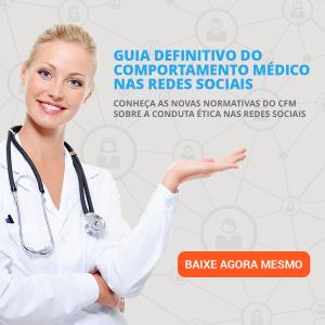 Guia Definitivo do Comportamento Médico nas Redes Sociais