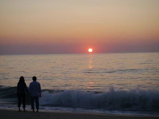 Delwarea '16 Sunrise