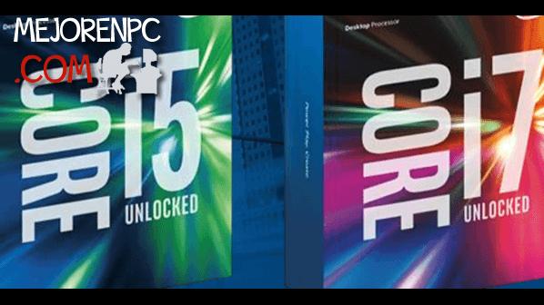 Intel 1151 - La nueva generación de procesadores