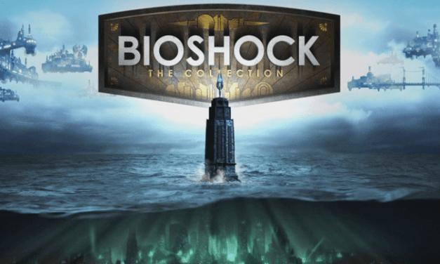Bioshock: The Collection – Requisitos mínimos y recomendados