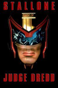 Judge Dredd (1995) Sylvester Stallone