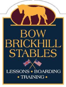 Bow Stables 2