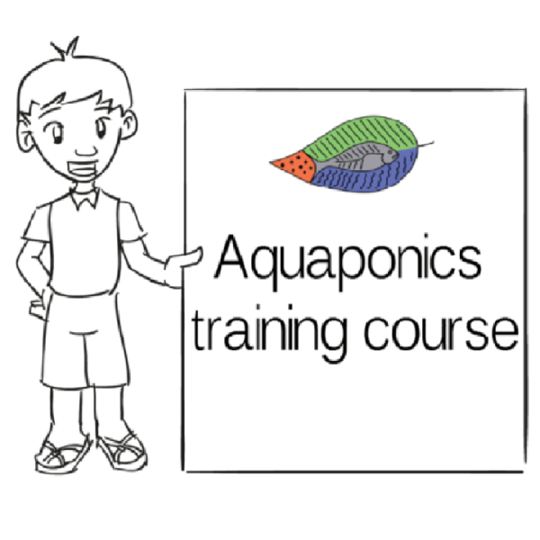 Aquaponics Training Course