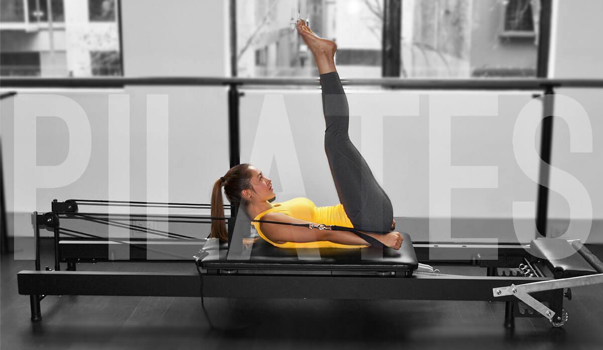 Melbourne Yoga and Pilates | Pilates Melbourne