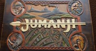 Jumanji-remake