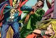 A gente lemos: Coleção Marvel Terror – A Tumba do Drácula (vols 1, 2 e 3)