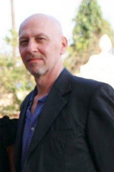 Rick Zimmerman, Guest Blogger