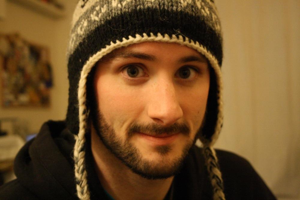 Guest Blogger, John Doherty