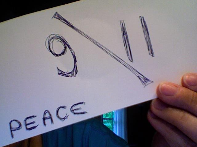 911 peace