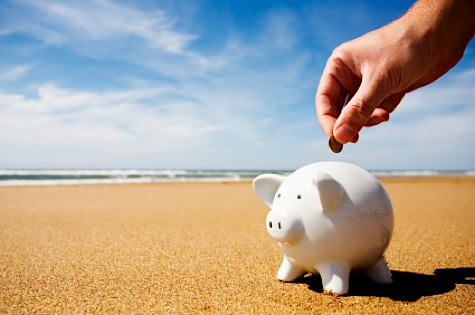How to Creatively Fund Travels Abroad