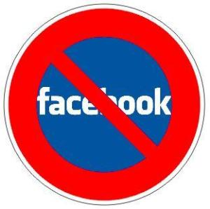 one week without facebook