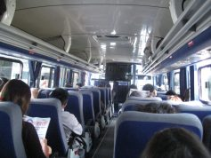 Challenge: Travel like locals. Discovery: The $2 bus ride from Quito to Otavalo was efficient, comfortable and I was the only non-local on the bus.