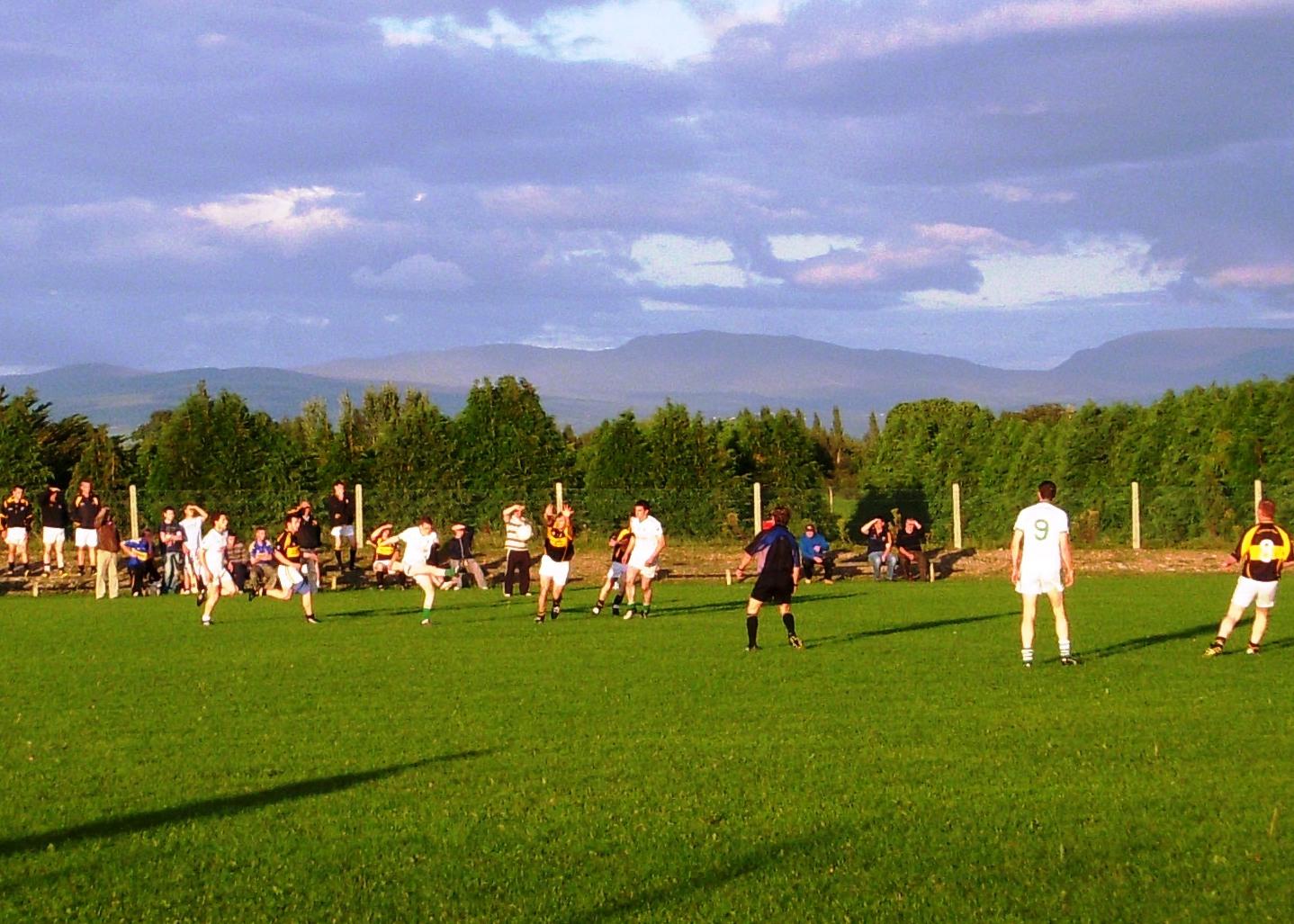 dublin sport how to meet people in Dublin, Ireland