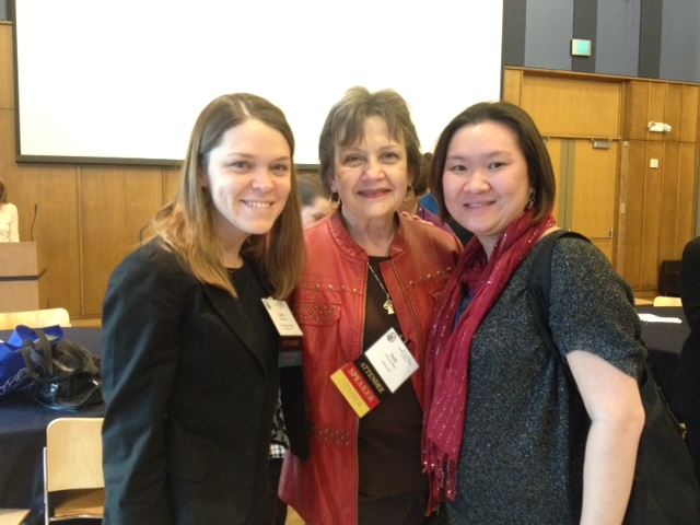 families in global transition conference