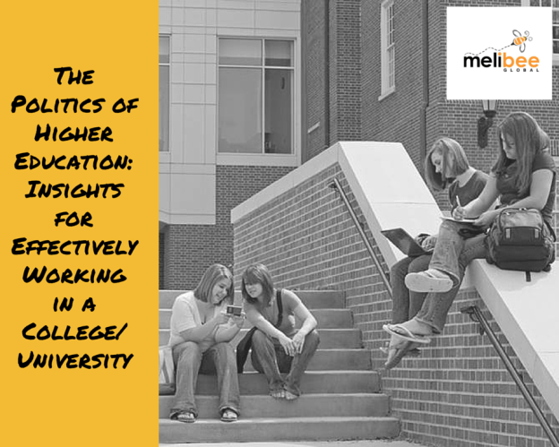 The Politics of Higher Education (1)