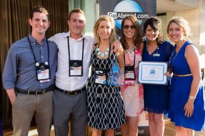 Innovative New Internship Program Winners  from 2014 - Global Experiences