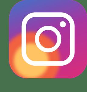 logo de l'appli Instagram