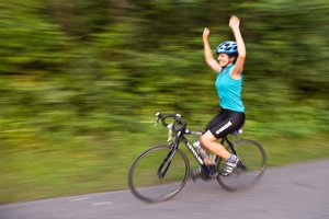 Video: Does Cycling Increase Bone Density?