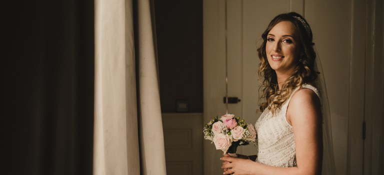 Lisa – Bride of the month