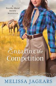 Engaging the Competition final cover