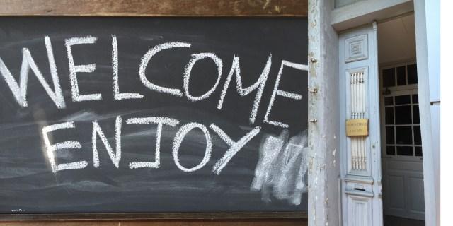 welkom deur2