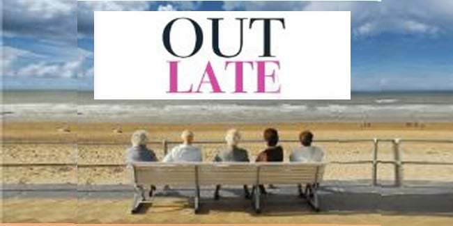 Movie: Out Late