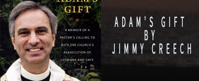Adam's Gift by Jimmy Creech