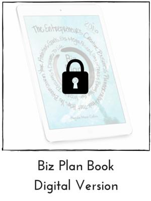 biz plan book digital version locked