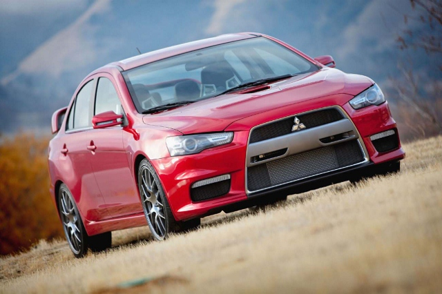 Mitsubishi Motors México reporta resultados de ventas Marzo 2013