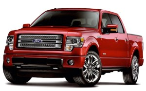 2013-Ford-F150-Limited-Front-Angle