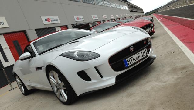 F-Type en México:  El Jaguar mas importante en los últimos 50 años