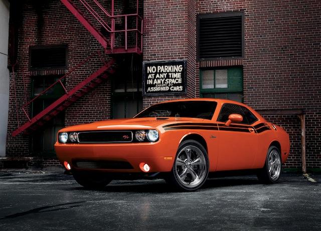 """Tres Vehículos Chrysler Considerados como """"más satisfactorios"""""""