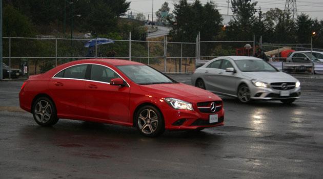 Mayo 2013 el mejor mes de Mercedes-Benz en México