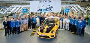 VWM 10 Millones