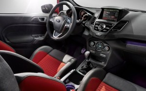 2014-Ford-Fiesta-ST-interior