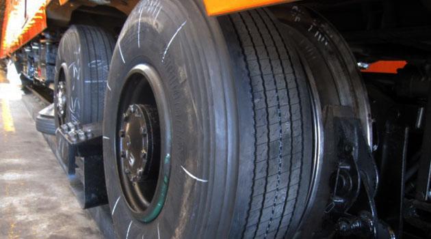 Bridgestone equipa al Metro de la Ciudad de México