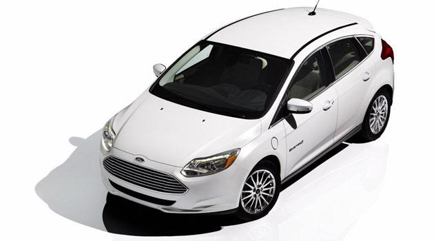 Ford Futures, los últimos avances tecnológicos de la marca