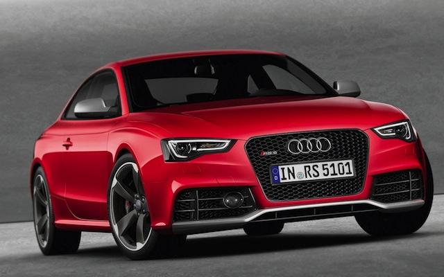 Ventas mundiales de Audi suben 10% en Septiembre