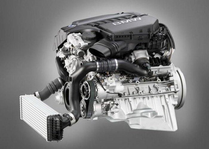 #MiércolesDeMotor – BMW 2.0 TwinPower Turbo 4 cilindros
