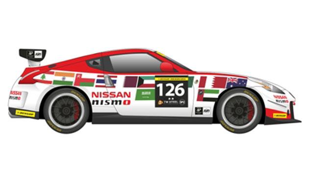Nissan GT Academy rumbo al 2014